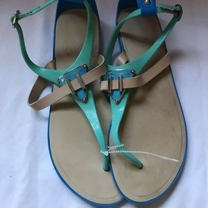 Bcbg Girls Jelly Sandals 7